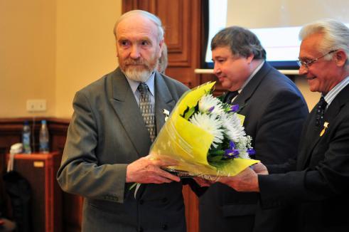 Маточкин Евгений Палладиевич