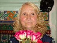 Валентина Акимовна Анопова