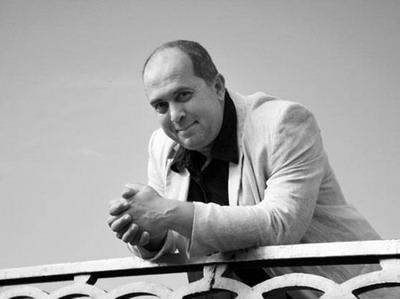 Сергей Вениаминович Иньков