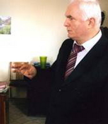 Михаил Николаевич Берулава