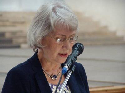 Наталья Александровна Тоотс