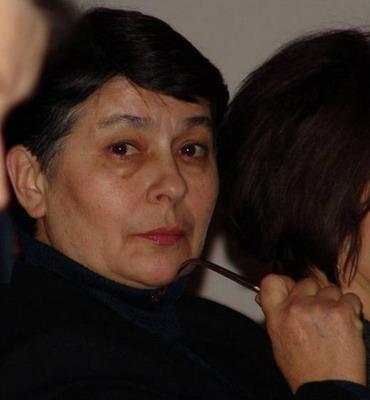Елена Григорьевна Петренко