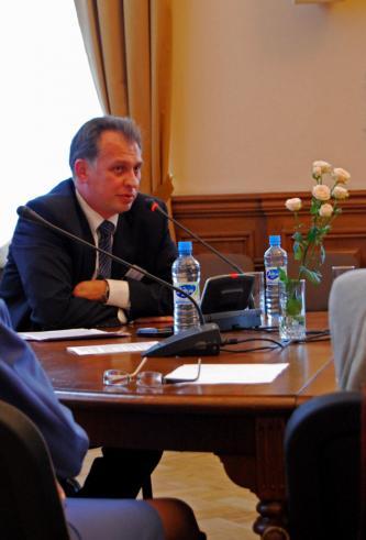 Бондаренко Алексей Анатольевич