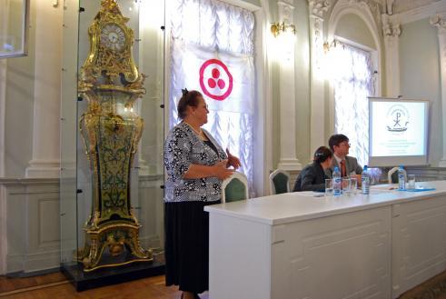 Татьяна Николаевна Бойкова