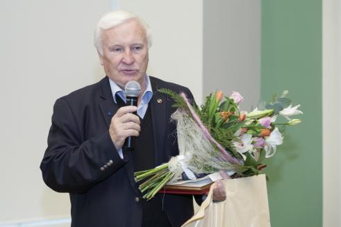 Эдуард Степанович Кочергин