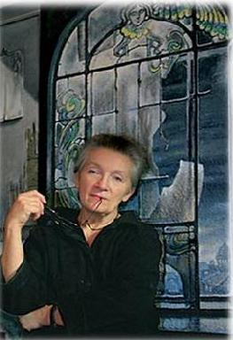 Ирина Михайловна Бируля