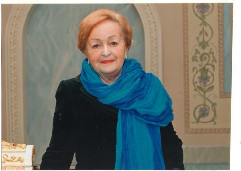 Иконникова Светлана Николаевна
