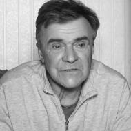 Мартынов Олег Фёдорович