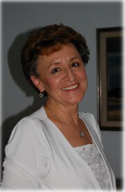 Нина Анатольевна Зальцман