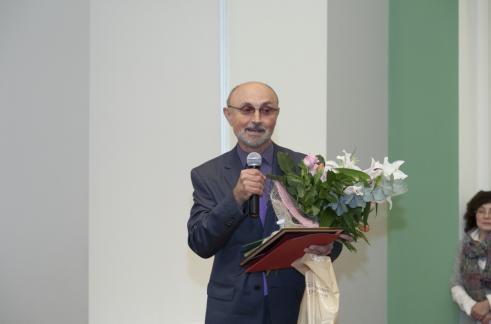 Николай Борисович Харлампиев