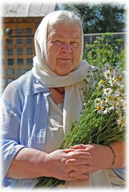 Ренита Андреевна Григорьева