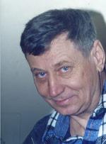 Анофриков Пётр Иванович