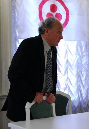 Валерий Александрович Брунцев