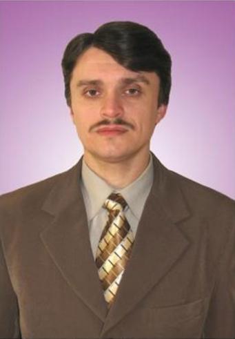 Чупахин Александр Валентинович
