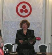 Елена Анатольевна Боровская