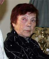 Александра Ивановна Иванова