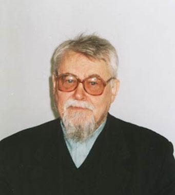 Владимир Николаевич Топоров