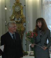 Наталья Дмитриевна Лащенко