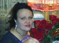 Инна Николаевна Молчанова