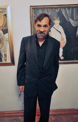 Михаил Игоревич Шувалов